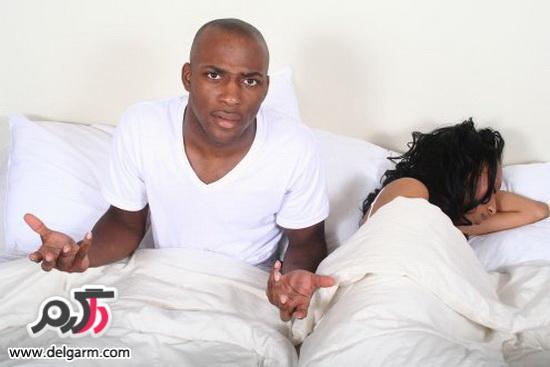 ارگاسم طولانی و روشهای جلوگیری از انزال زود رس در مردان