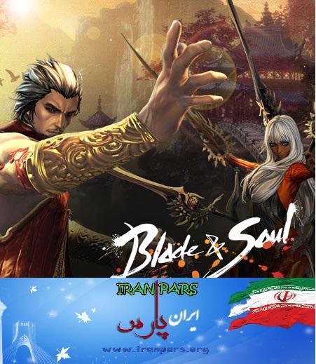 دانلود بازی Blade And Soul برای PC +بک آپ