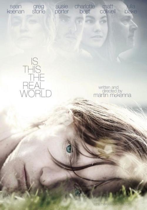 دانلود رایگان فیلم Is This the Real World 2015