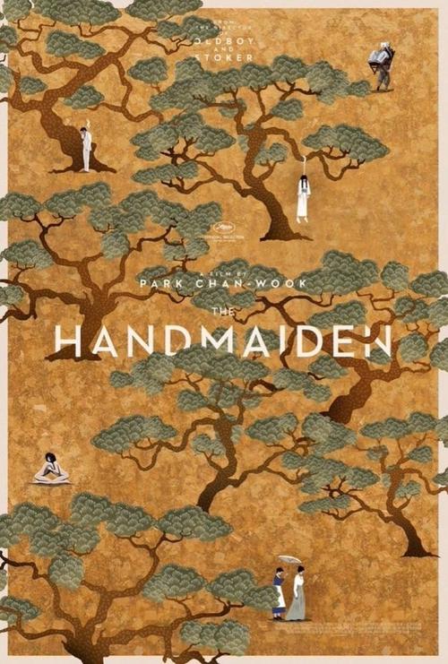 دانلود رایگان فیلم The Handmaiden 2016
