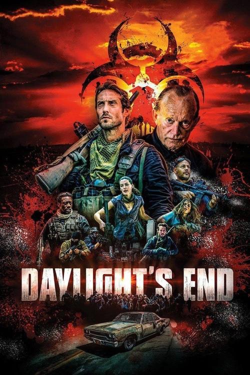 دانلود رایگان فیلم Daylights End 2016