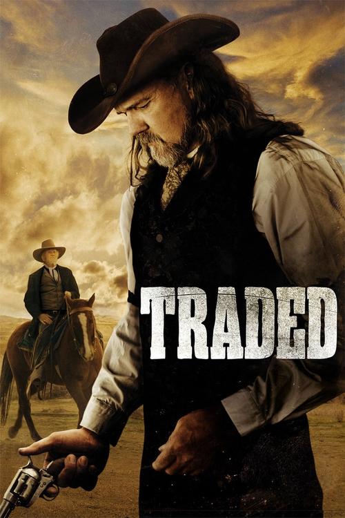 دانلود رایگان فیلم Traded 2016