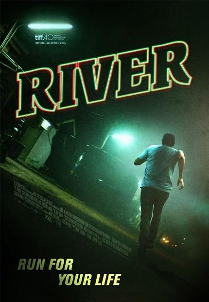 دانلود فیلم River 2015