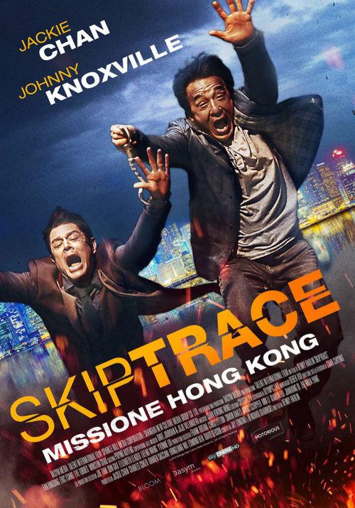 دانلود رایگان فیلم Skiptrace 2016