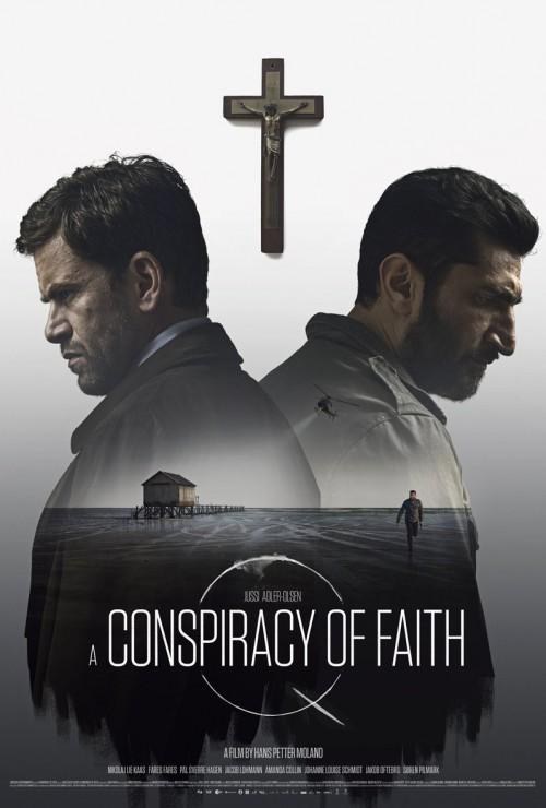 دانلود رایگان فیلم A Conspiracy of Faith 2016