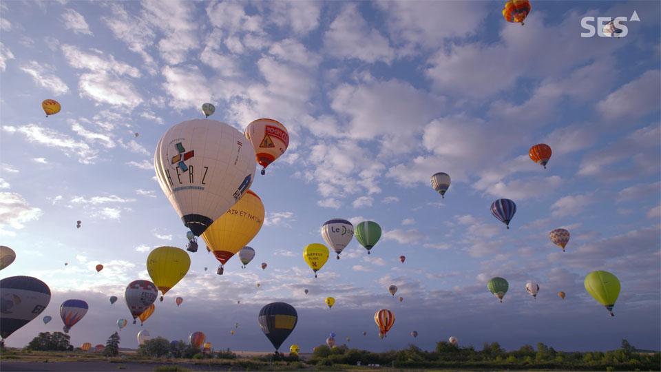 دانلود کلیپ Ballons با کیفیت 4K ULTRA HD