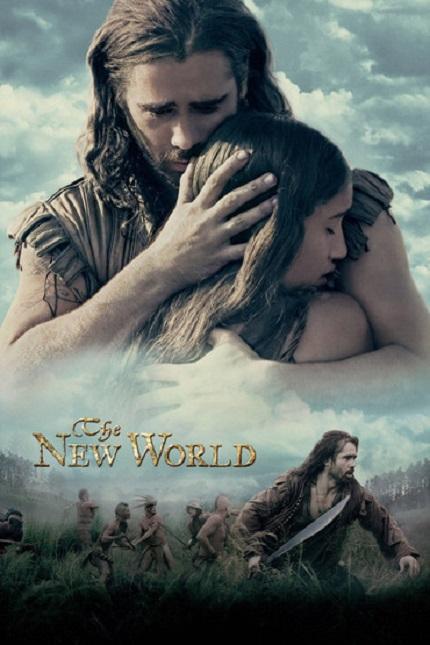 دانلود فیلم The New World 2005