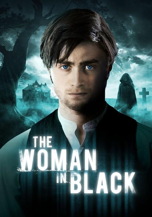 دانلود فیلم زن سیاه پوش 1 با دوبله فارسی -  The Woman In Black
