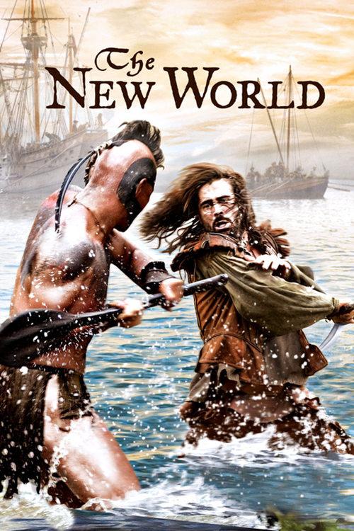 دانلود رایگان فیلم The New World 2005