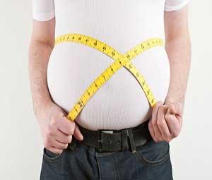 چاقی و تاثیر آن بر مغز انسان