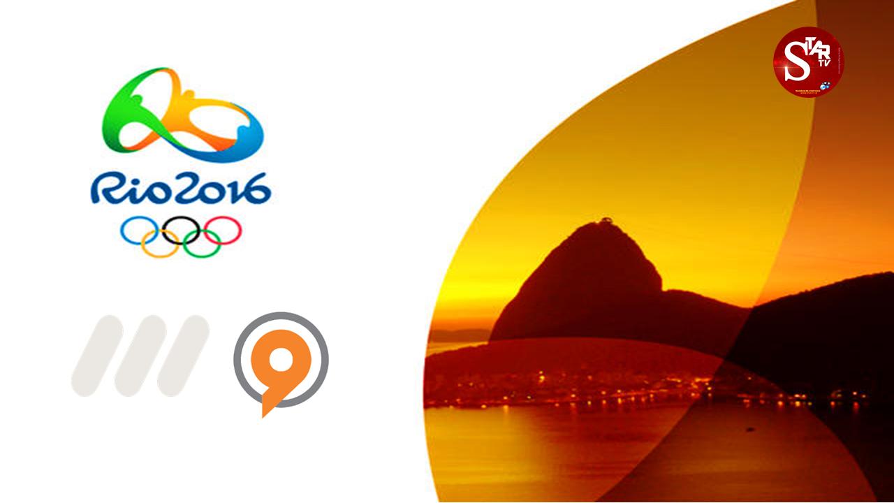 تدارک رسانه ملی برای المپیک ریو