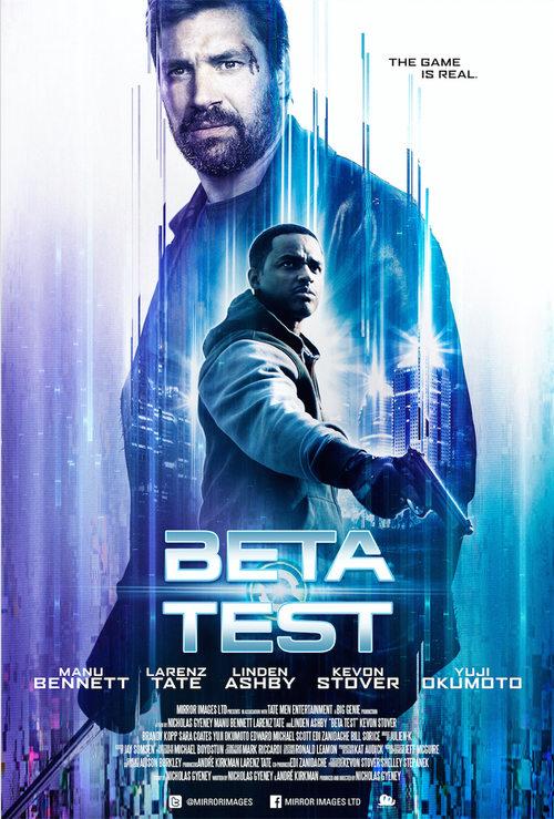 دانلود رایگان فیلم Beta Test 2016