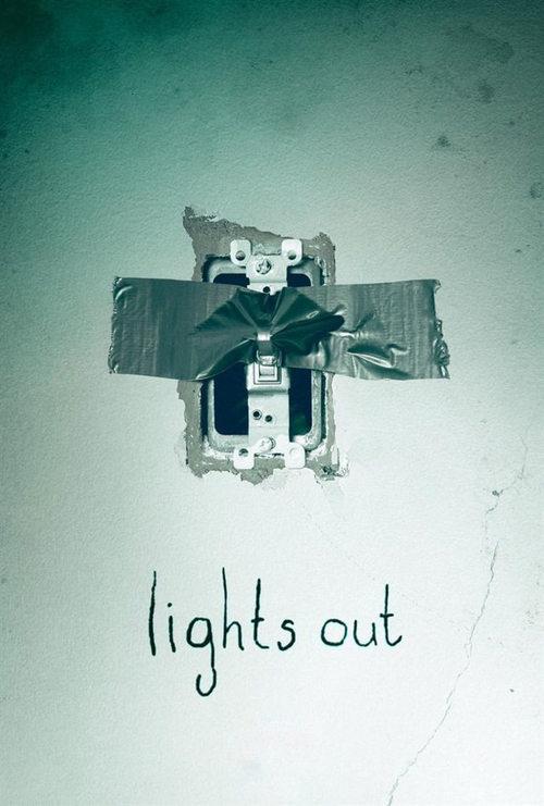 دانلود رایگان فیلم Lights Out 2016