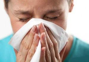 درمان سرماخوردگی در تابستان