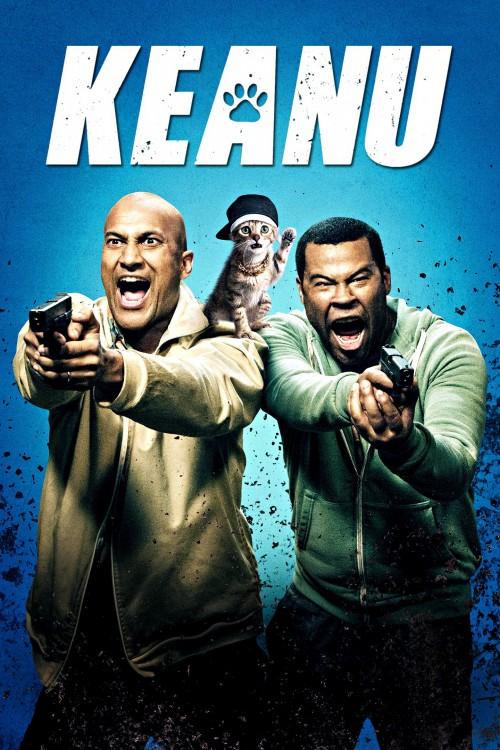 دانلود فیلم Keanu 2016