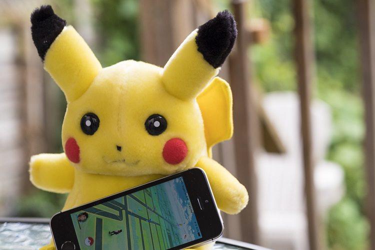 سازنده Pokemon Go سیستم ردیابی پوکمون ها را مورد بازنگری قرار میدهد
