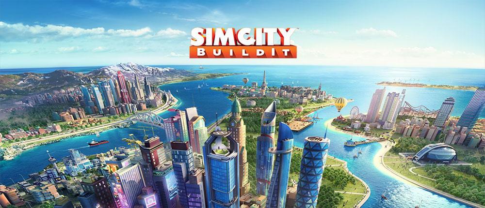 دانلود SimCity BuildIt 1.14.4.46220 – بازی شهرسازی EA GAMES اندروید + مود