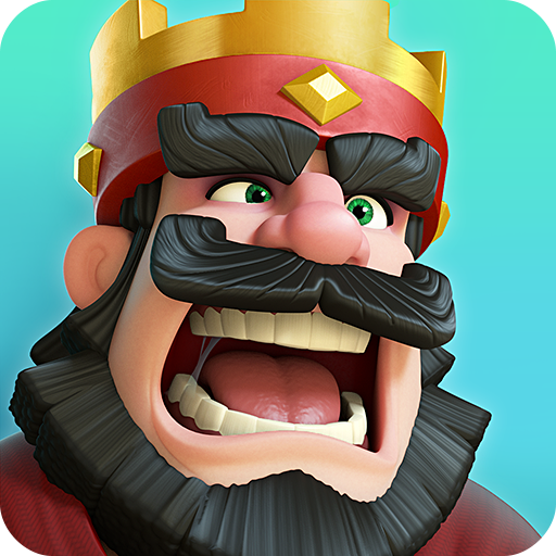 کلش رویال - Clash Royal