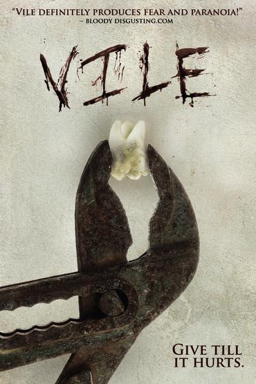 دانلود فیلم Vile 2011 محصول آمریکا