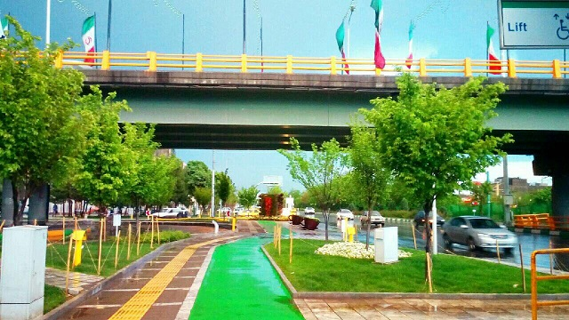 اهمیت پیاده مداری در توسعه شهری پایدار