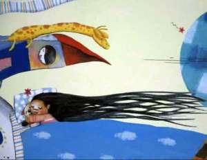 معرفی کارتون هزار و یک داستان