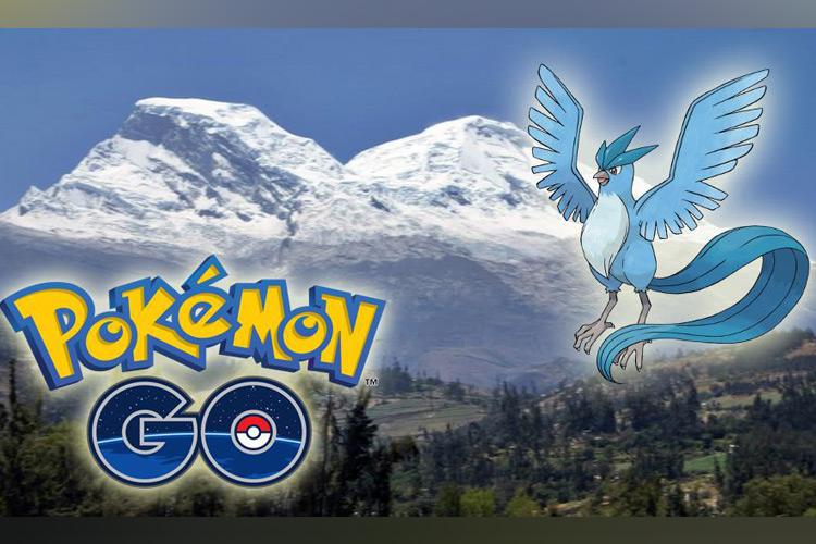 سازنده Pokemon GO، پوکمون افسانه ای را از بازیکنان گرفت