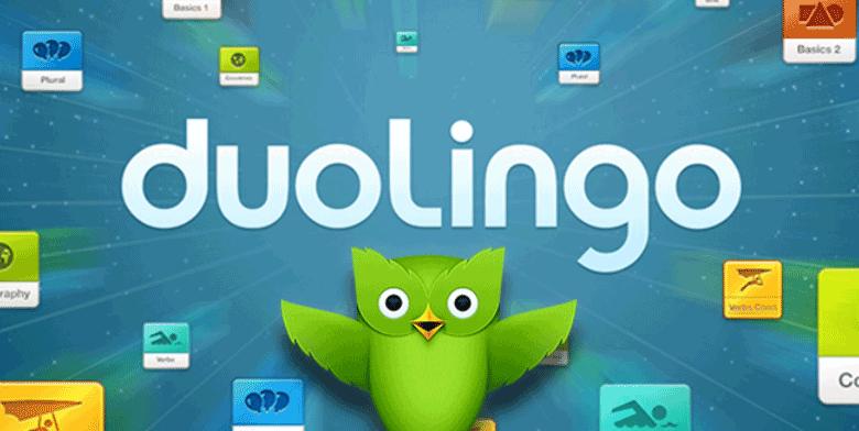 Duolingo 3.28.1 – اپلیکیشن یادگیری زبان خارجی برای اندروید