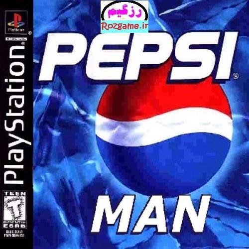 دانلود بازی Pepsiman