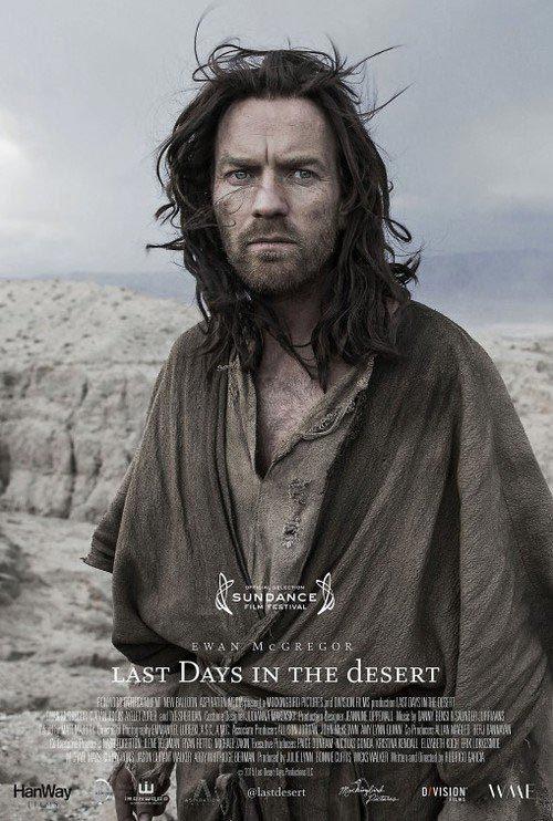 دانلود رایگان فیلم Last Days in The Desert 2015