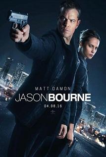 دانلود رایگان فیلم Jason Bourne 2016