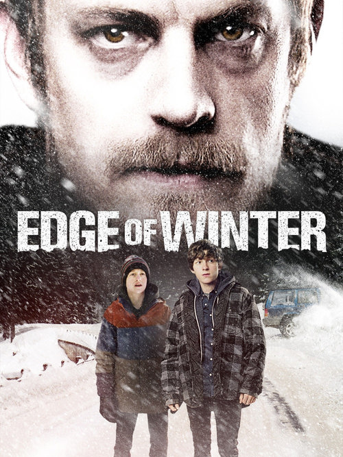 دانلود رایگان فیلم Edge Of Winter 2016