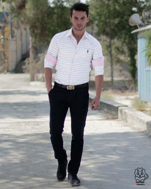 خرید آنلاین لباس مردانه