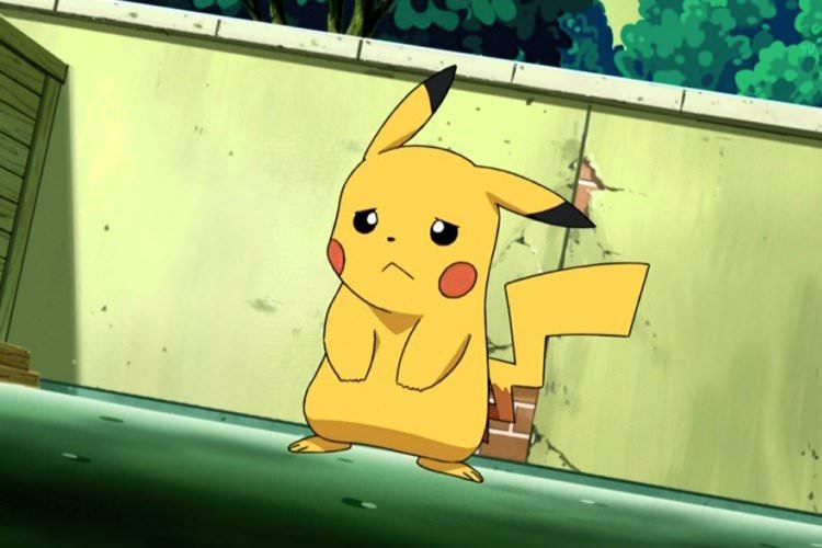 باگ بازی Pokemon Go احتمال فرار کردن پوکمون ها را افزایش داده است