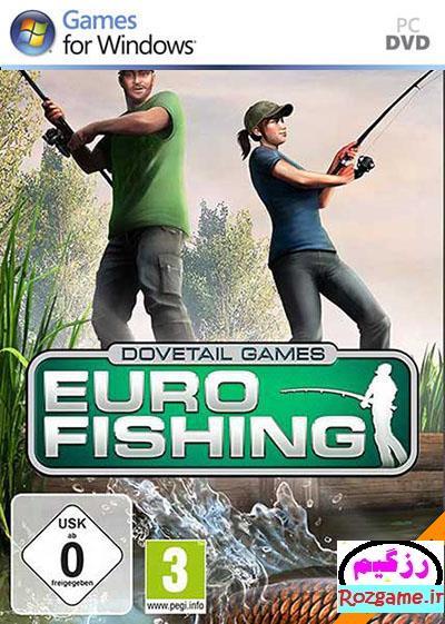 ماهیگیری یورو – Euro Fishing
