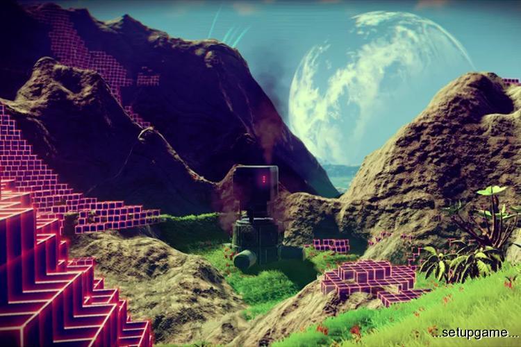 سرورهای No Man's Sky پیش از انتشار بازی ریست خواهند شد