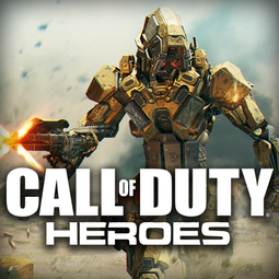 ندای وظیفه - Call of Duty®: Heroes