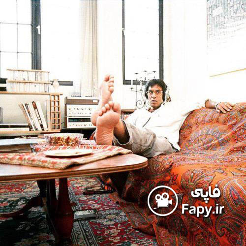 عکس های فیلم ایرانی هامون