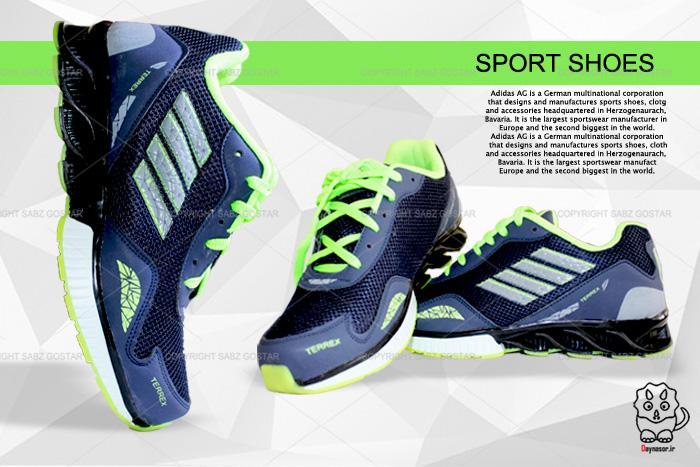 کفش آدیداس ارزون ورزشی