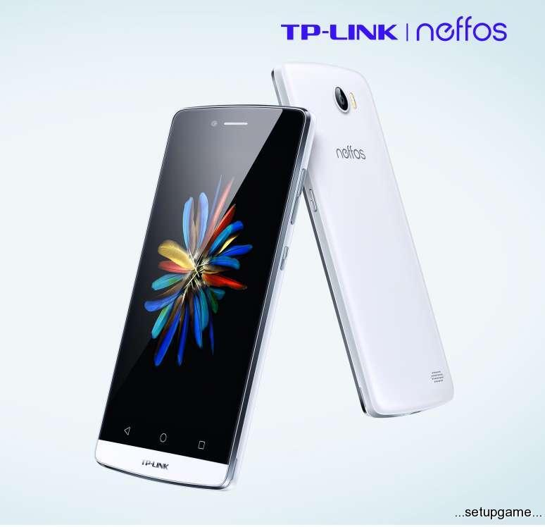 تی پی لینک با Neffos C5 Max وارد بازار تلفن های هوشمند ایران شد