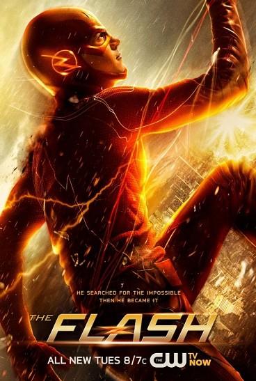 دانلود فصل اول سریال فلش The Flash 2014 season 1