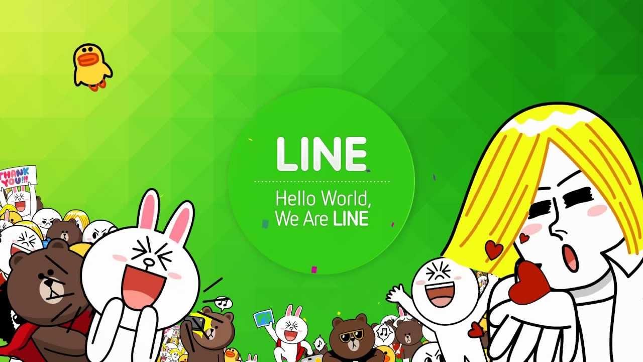 دانلود نرم افزار LINE پیام رسان محبوب و همه کاره