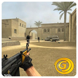 کانتر - Counter Strike