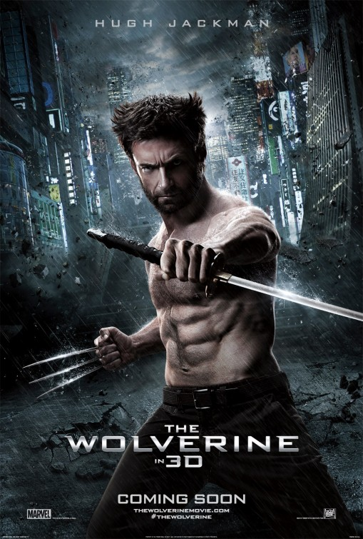 the wolverine 2013 movie wide