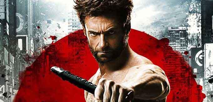 پوسترهای ( The Wolverine ) محصول 2013
