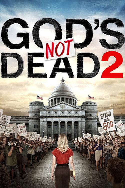 دانلود رایگان فیلم Gods Not Dead 2 2016
