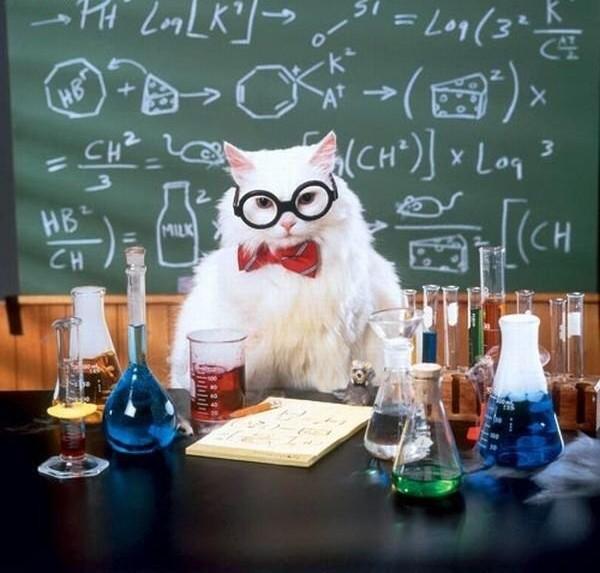 روش مطالعه شیمی برای کنکور (ویژه کنکور 96)