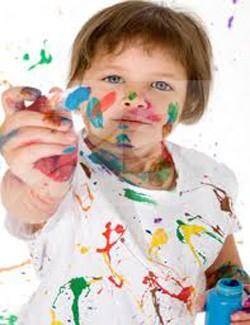 دانلود پاورپوینت پرورش خلاقیت کودکان(تربیت کودکان خلاق)
