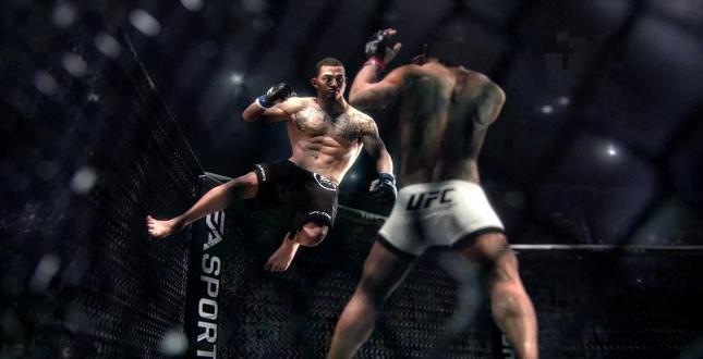 سه مبارز به عنوان نسل هشتمی UFC پیوستند + اطلاعات