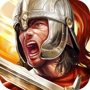 دانلود Age of Kingdom Empire Clash 1.4.4 بازی استراتژیک آنلاین نبرد امپراطوری اندروید