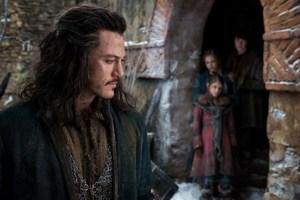 The Hobbit (5)